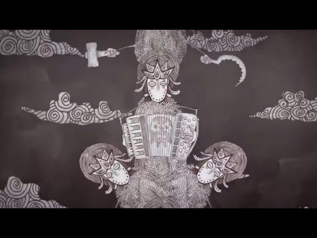Dakha Brakha - Карпатський Реп