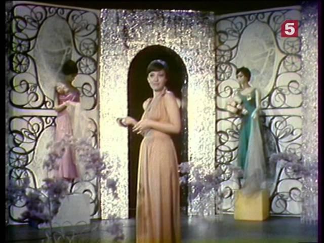 Ограбление в полночь, музыкальный телеспектакль. ЛенТВ, 1978 г.