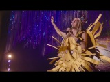 Miley Cyrus and Her Dead Petz LIVE (HD & HQ Audio) - The Milky Milky Milk Tour