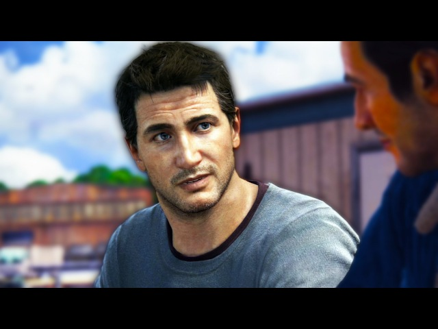 A THIEF'S BEGINNING | Uncharted 4 - Part 1