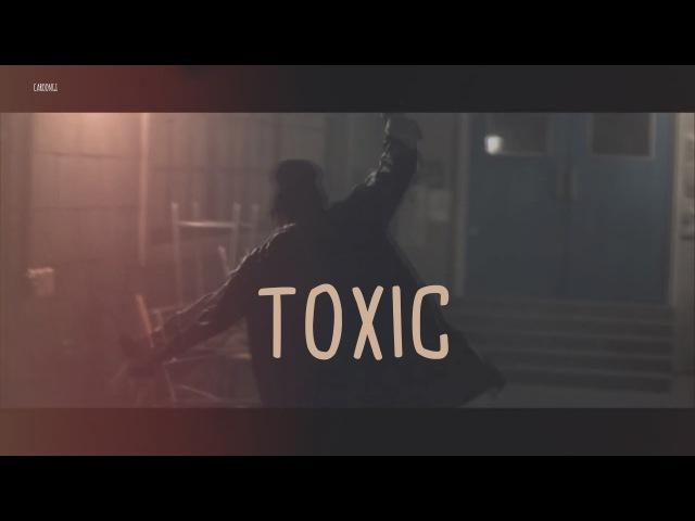 SUGA — toxic