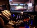 Euro truck simulator 2 kenworth t800