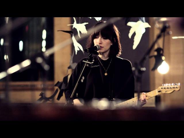 Daughter - Still (Live @ Air Studios)