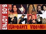 Remember The 90's - Eurodance Videomix