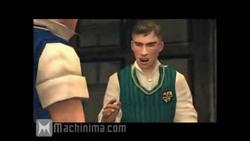 Bully Scholarship Edition Trailer
