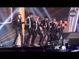 [BANGTAN BOMB] BTS (방탄소년단) Perfect boys 2015