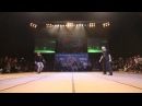 BRUCE vs KITE - UK Champs 2011 - Popping Semi Final