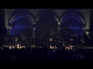 Katatonia - In The White (live at Union Chapel, London, 05.16.2014)