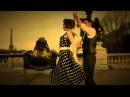 Florence Coste, Julien Dassin - Sous le ciel de Paris (Clip officiel)