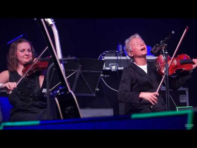 Сурганова и оркестр А2 29.11.2013 Питер