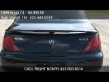 1999 Acura CL 3.0CL for sale in Cleveland, TN 37311 at the A