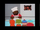 South Park Music - I'm Gonna Make Love To You, Woman