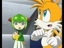 Sonic x Соник икс 3 сезон 14 серия