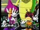Sonic x/Соник икс 3 сезон 25 серия