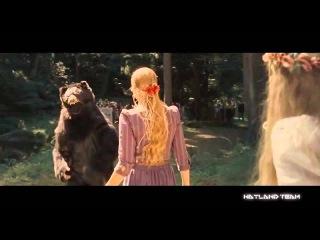 Самый смешной момент в историй кино и шутки про Кейджа в костюме медведя