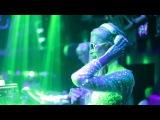 Paris Hilton Foam &amp Diamonds @ Amnesia Ibiza Season 2014
