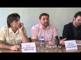 Семинар-конференция для сотрудников кадровых служб учреждений и организаций ДНР.