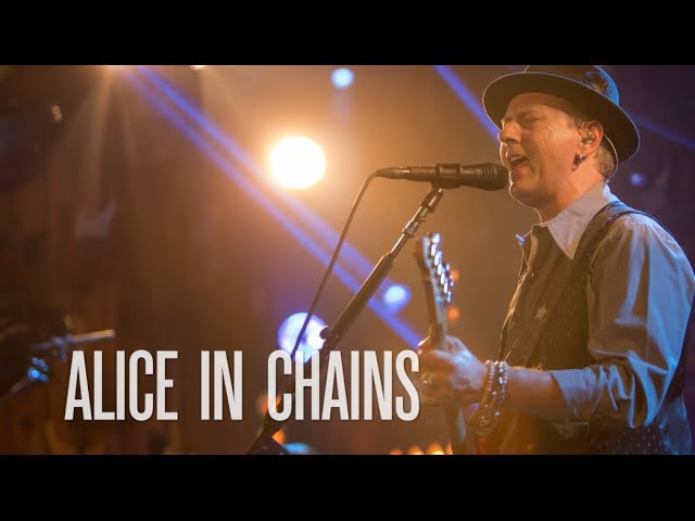 Alice in Chains Would? Guitar Center Sessions on DIRECTV