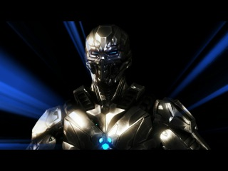 MKXL - Triborg (Cyber Sub-Zero) Ranked Matches Online