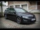Hölli`s Skoda Octavia RS TDI DSG Black Mamba