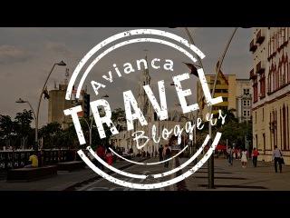 Travel Bloggers: Los sabores de Cali