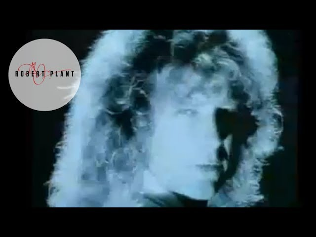 Robert Plant | Ship of Fools | Official Music Video