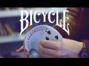 Игральные карты Bicycle X Cardistry