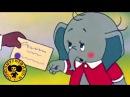 Слоненок и письмо Советские мультики для малышей