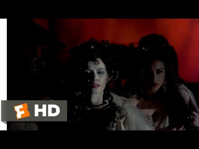Bram Stoker's Dracula 8 8 Movie CLIP Dracula's Brides 1992 HD