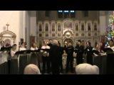 Камерный хор Преображение - Небо и земля