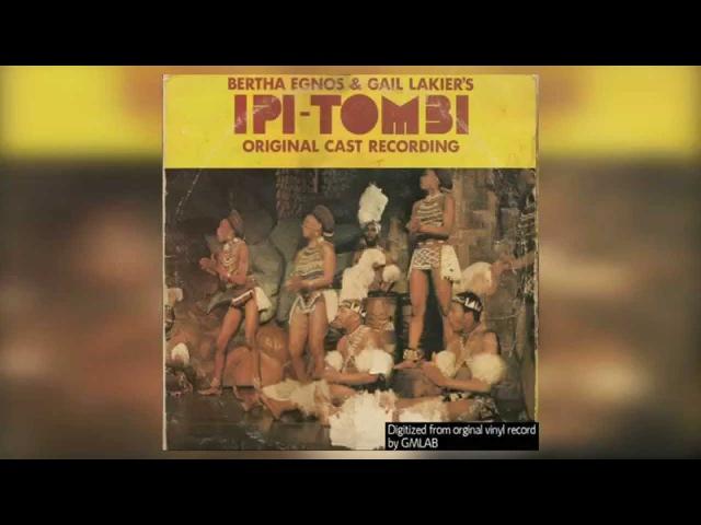 Ipi Tombi The Musical 1974