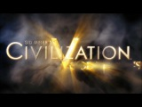 Sid Meier's Civilization V  Gods and Kings - Intro - HD