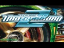 SpiderBait - Black Betty Need For Speed Underground 2 Soundtrack HQ