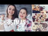 7 шикарных сладостей на Новогодний стол 2016