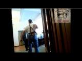 8 декабря 2014 Ветеран АТО штурмует кабинет заммэра Северодонецка: Я тебя б#я сепаратюгу ща из окна выкину! Луганск