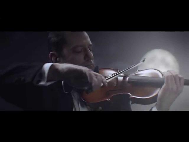 Armen Hakobyan - Luna Official Video Music 2015 Full HD