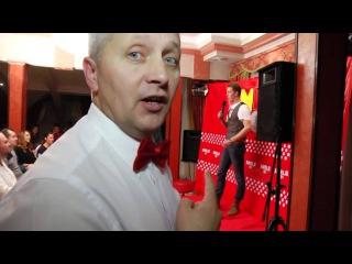 Смайл шоу, сезон 2015, випуск 4, Стендап Святослав Кокоша #СМАЙЛШОУРВ