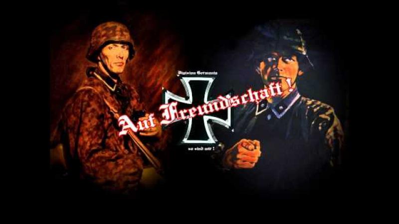 Land meiner Väter - Division Germania