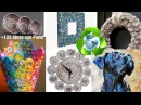 Reciclando Papel Ideas Creativas Recycling Paper Creatives Ideas
