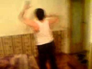 Dancer from Nalchik