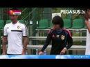 В Гонконге впервые в истории женщина‑тренер вывела в чемпионы мужскую футбольную команду