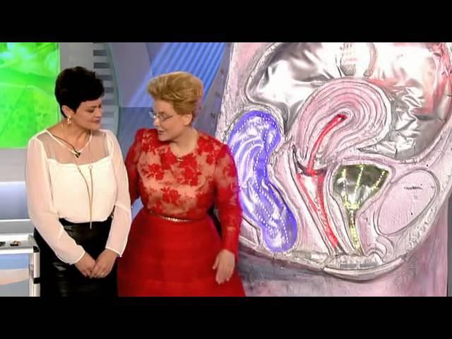 Три вопроса гинекологу Что важно знать женщине