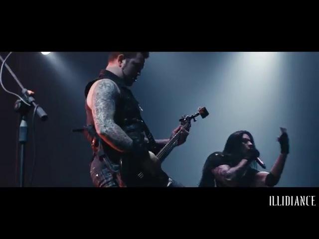 ILLIDIANCE - New Millenium Crushers (LIVE 05.11.2015)