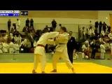 Haru-shiai 2016: P18 -73 kg: PEREVOZNJYK - ZERKIN