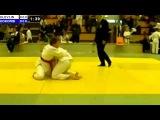 Haru-shiai 2016: P13 +55 kg: KLEVLIN - KOKORIN