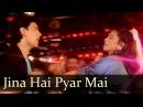 Jeena Hai Pyar Mein Jeena Aamir Khan Juhi Chawla Love Love Love