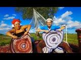 BONYA &amp KUZMICH - KOVRIK STYLE (Major Lazer &amp DJ Snake - Lean On (feat. M