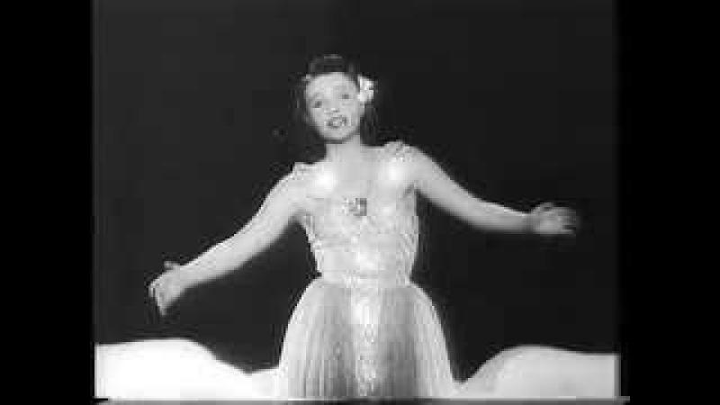 Elfie Mayerhofer Ballettmädchen Wenn der Wein wenn die Liebe und der Walzer nicht wär´ 1940 смотреть онлайн без регистрации