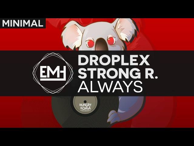 Droplex Strong R Always Droplex Mix