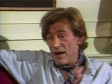 From the archives Peter O'Toole talks